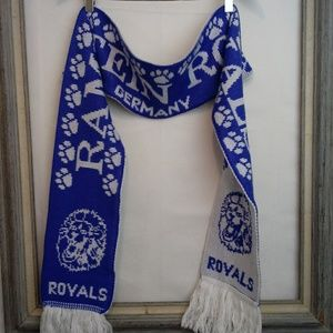 Other - Ramstein Royals Germany Deutschland Football Scarf